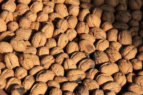 tree nuts  quantitative  nuts