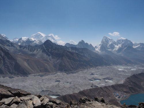 trek everest nepal