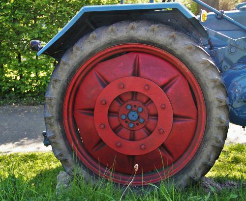 trek mature treckerrad tractors