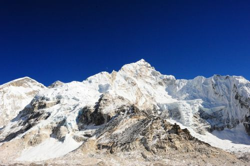 trekking everest everest base camp