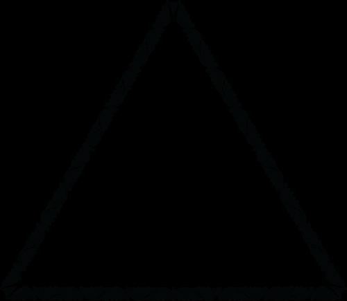 trendy geometric abstract