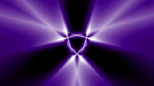 triangle background geometry