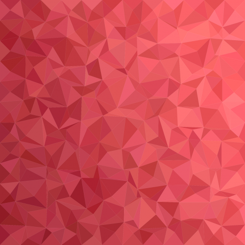 triangle background abstract