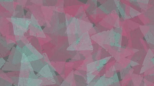 triangle mix elegance