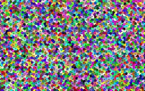 triangles triangular polygons