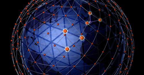 triangulation surveying network