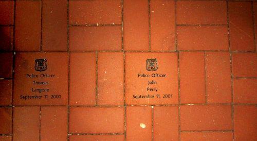 tribute park rockaway new york city