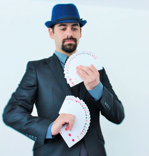 trick deck letters