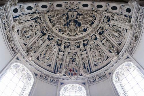trier dom church
