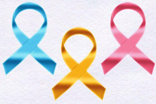Three Ribbons