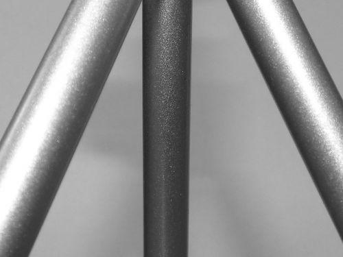 tripod tube steel
