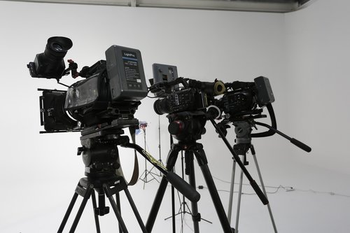 tripod  lens  movie
