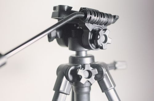tripod camera equipment
