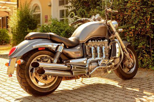triumph rocket motorcycle triumph