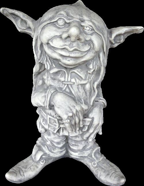 troll leprechaun gnome