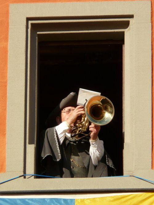 trombone player trombone will