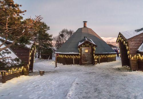tromso norway scandinavia