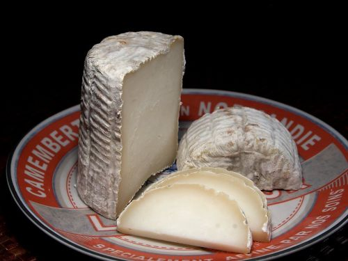 tronchetto cheese milk product