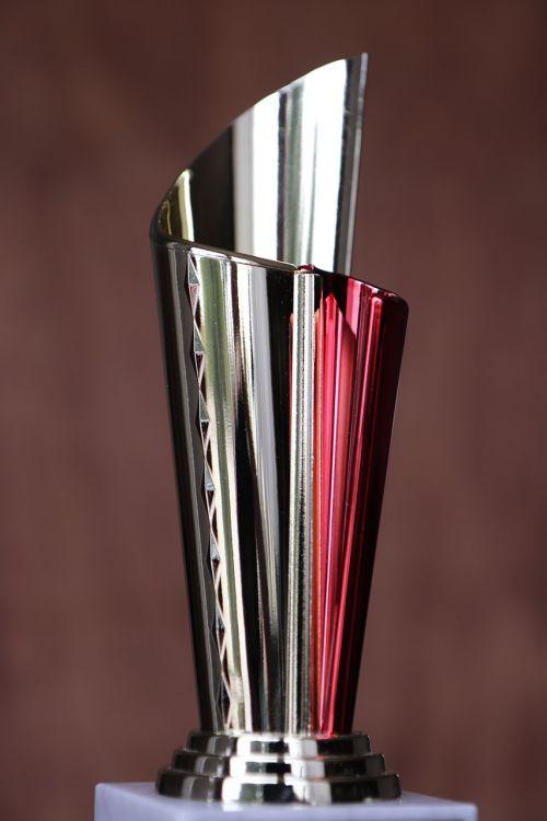 trophy cup profit