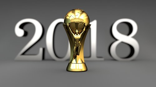 trophy  football  championship