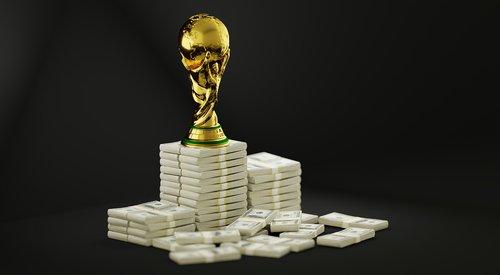 trophy  soccer  sport
