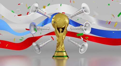 trophy  russia  soccer