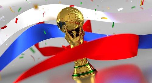 trophy  soccer  russia