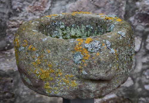 trough stone trough stone bowl