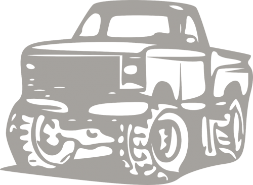 truck off road vehicle
