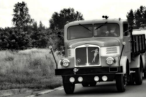 truck ifa h6z