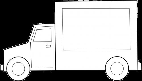 truck lorry transporter