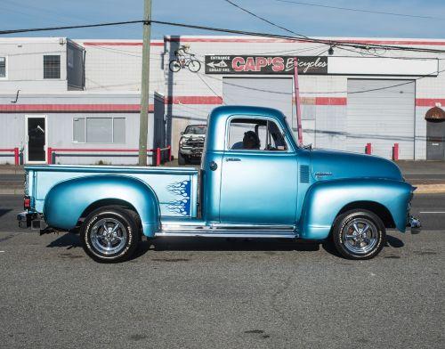 truck car vehicle