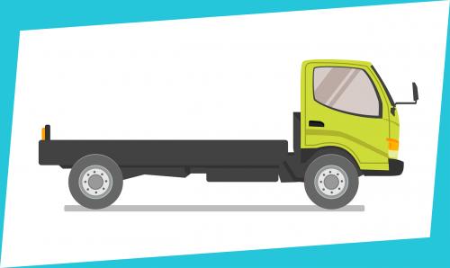 truck vehicle car