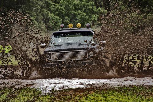truck mud 4x4