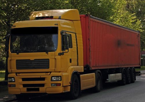 truck vehicle commercial vehicle