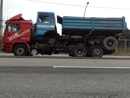 truck vice piggyback