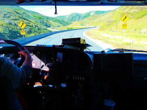 truck driver eighteen startup
