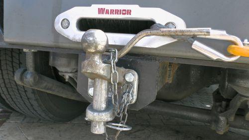 Truck Trailer Hitch Tow Bar