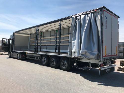 trucking truck logistics