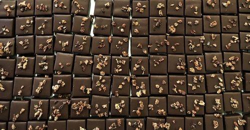 truffles  chocolate  truffle