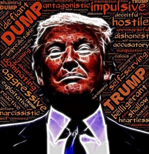 trump politics president
