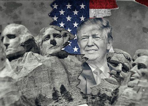 trump usa america