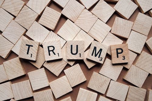 trump president politics