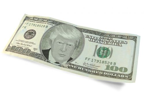 trump dollar trade deal