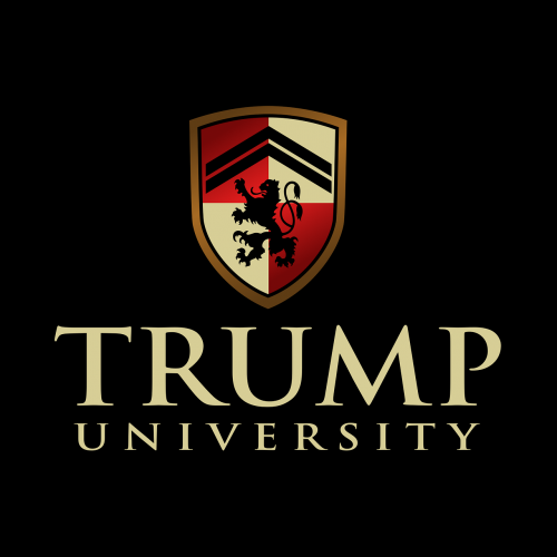 trump university education school