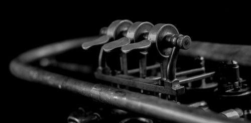 trumpet instrument music