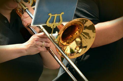 trumpet slide trumpet musical instrument