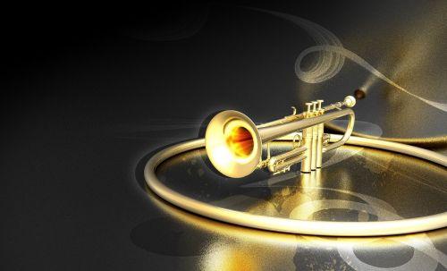 trumpet music proboscis