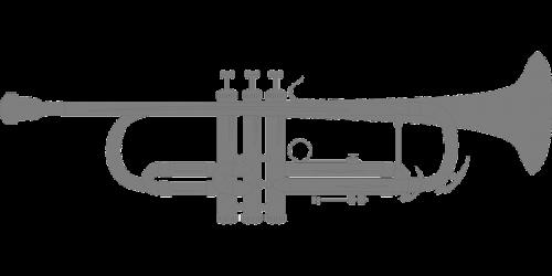 trumpet horn music