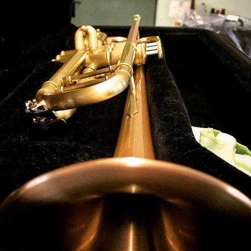 trumpet  musical instrument  wind instrument